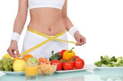 By living healthy get rid of your body fat and give your metabolism a kick start