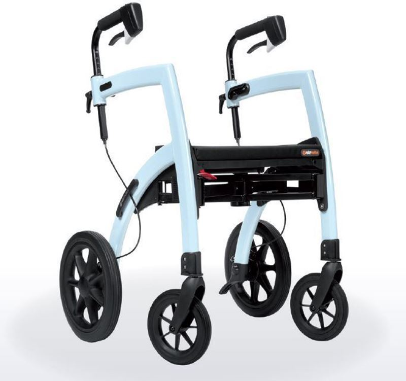 Picture of Rollz Rollator and Transport Chair