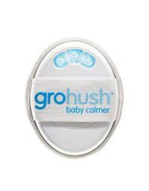 Picture of GRO HUSH - Baby Calmer (delivers soothing white noise)