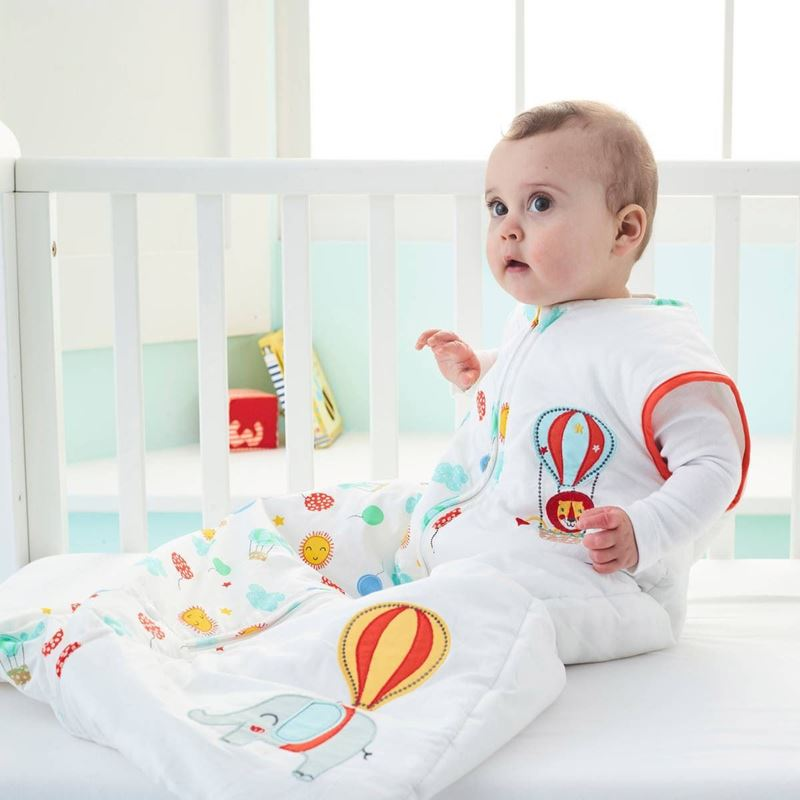 Picture of GROBAG - Baby Sleeping Bags Drift