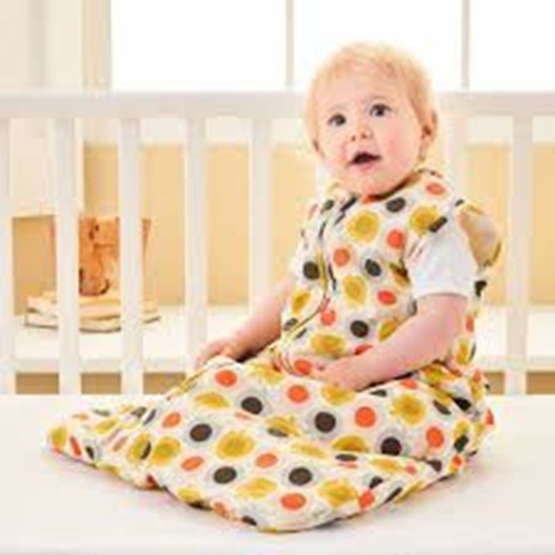 Picture of GROBAG - Baby Sleeping Bags For Travel Apple ** NOT AVAILABLE **