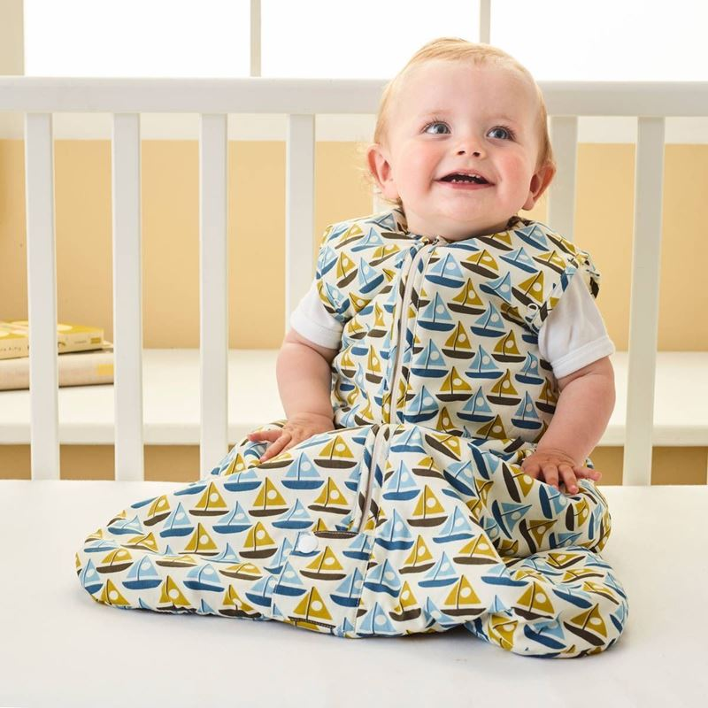Picture of GROBAG - Baby Sleeping Bags For Travel Boats