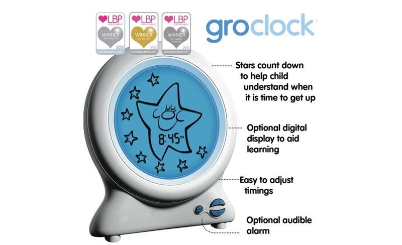 Picture of Gro-Clock
