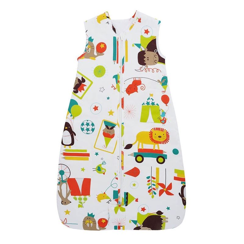 Picture of GROBAG - Baby Sleeping Bags For Travel Carnival