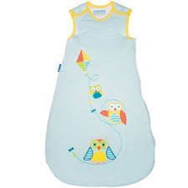 Picture of GROBAG - Baby Sleeping Bags For Travel Fly A Kite