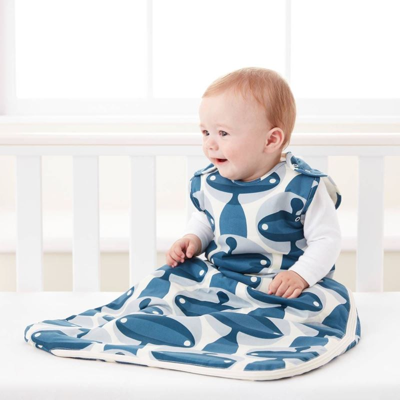 Picture of GROBAG - Baby Sleeping Bags For Travel Martian