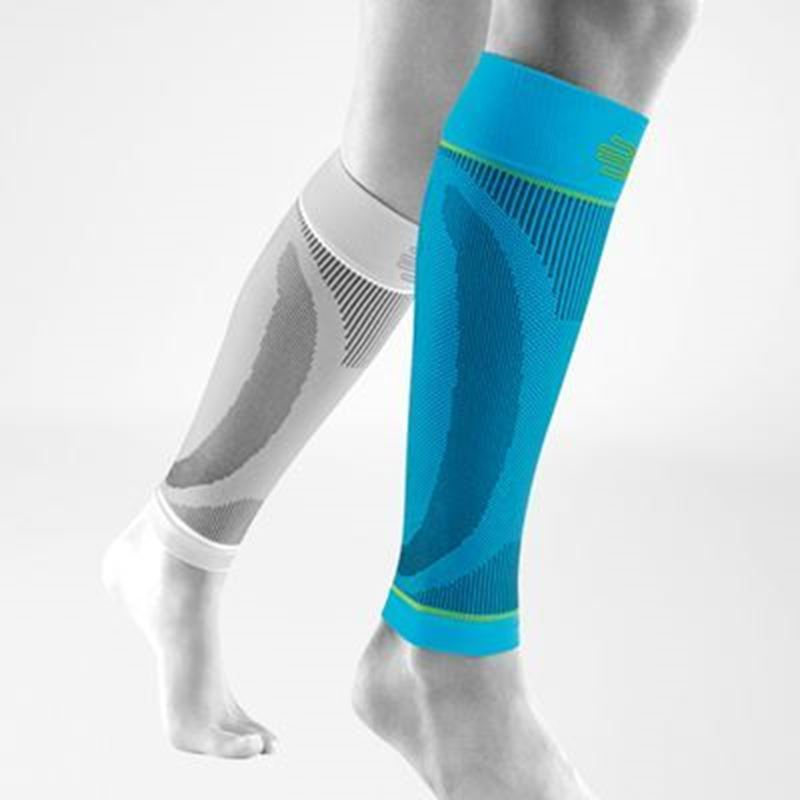 Picture of Sports Compression Calf Sleeves (Pair)