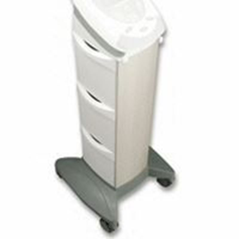 Picture of Intelect Therapy Cart with Adaptor