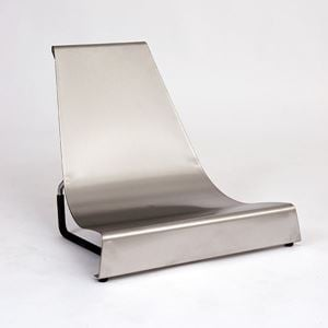 Picture of Inside Seat With Reclining Back Rest