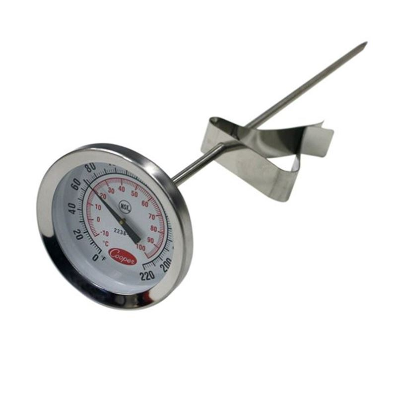 """Picture of Dial Thermometer 2"""""""