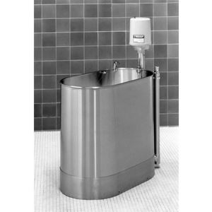 Picture of Whirlpool Hi-Boy Bath Long 75 Gallons - Stationary