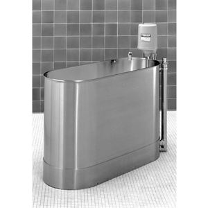 Picture of Whirlpool Hi-Boy Bath X-Long 90 Gallons - Stationary
