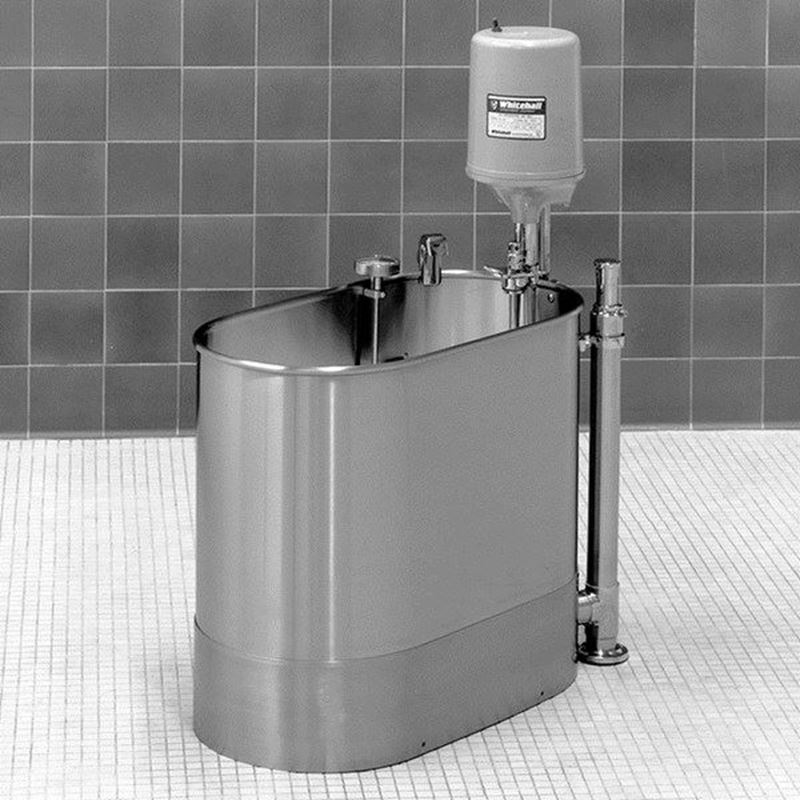 Picture of Whirlpool Arm 22 Gallons - Stationary