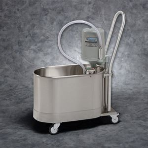 Picture of Whirlpool Foot/Ankle 10 Gallons, Mobile
