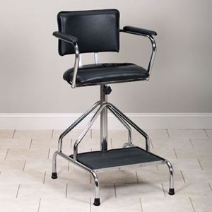 Picture of High Whirlpool Chair without Casters