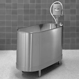 Picture of Whirlpool Trainers 85 Gallons-Stationary w/Legs