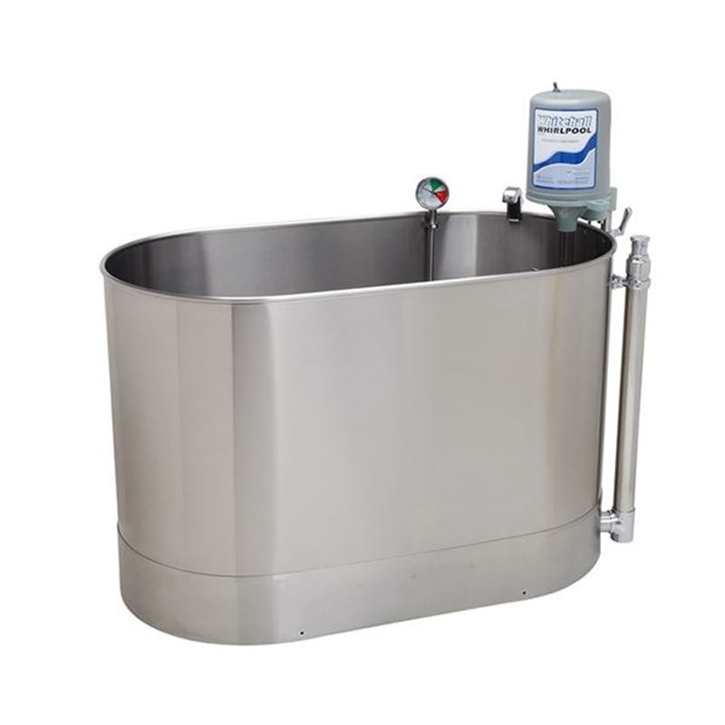 Picture of Whirlpool Trainers 90 Gallons - Stationary