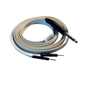 """Picture of Dynatron Lead Wire Old Style 120"""" Black"""