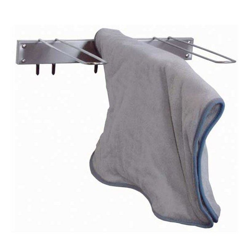 Picture of Drying Rack Non-Folding 3 Hooks