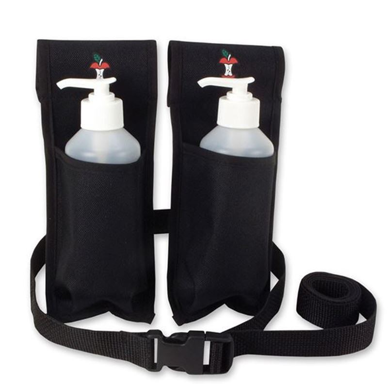 Picture of Oil Holster Double Pockets (No Bottles)