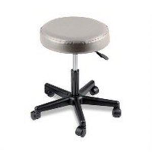Picture of Pneumatic Stool without Backrest - Dove Grey