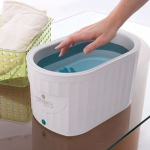 Picture of Paraffin Bath - Therabath Pro Scent Free