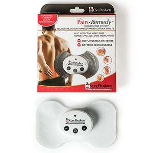 Picture of Pain Remedy Wireless TENS