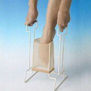 Picture of Compression Stocking Aid