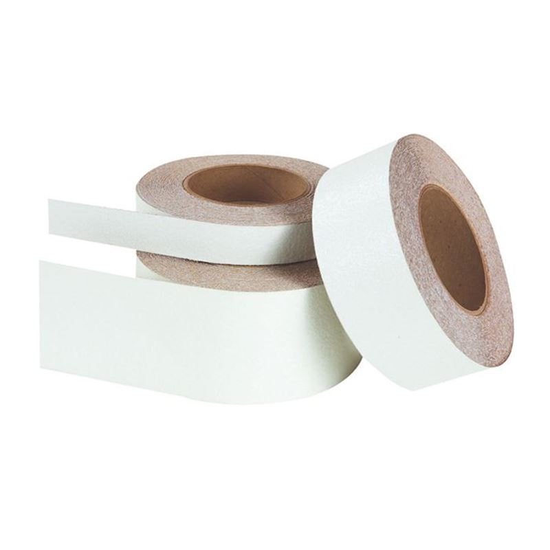 """Picture of Safety Tape Smooth 4"""" X 60'"""