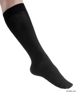 Picture of Simcan Knee High Mild Compression Socks
