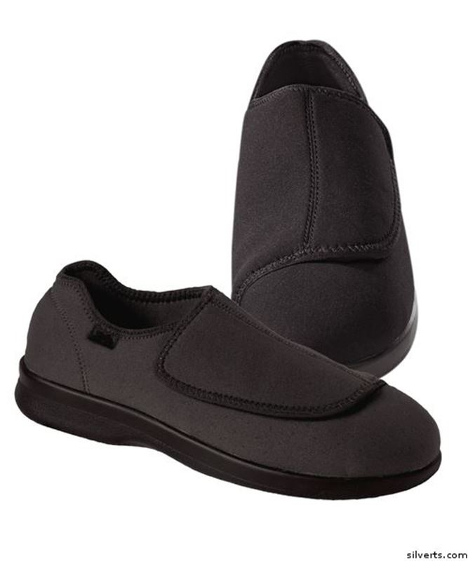 Picture of Womens Shoe / Slipper - Diabetic  & Edema With Adjustable Closures