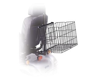 Picture of Rear Basket for Scooters