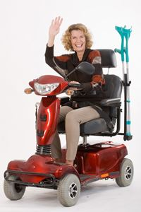 Mobility Scooters- Buying Guide for seniors