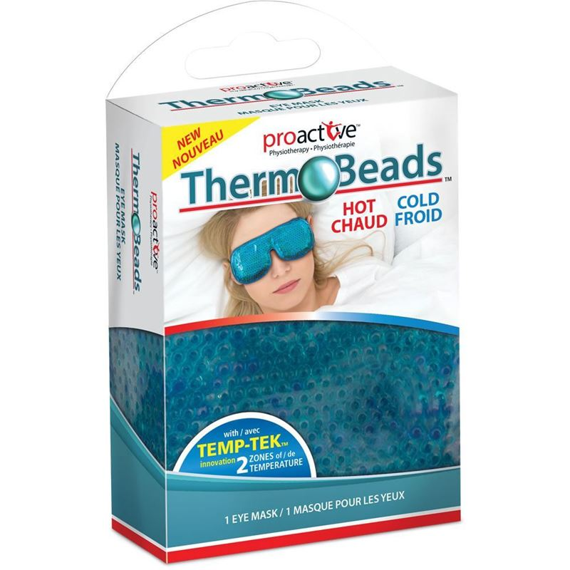 Picture of Therm-O-Beads Eye Mask